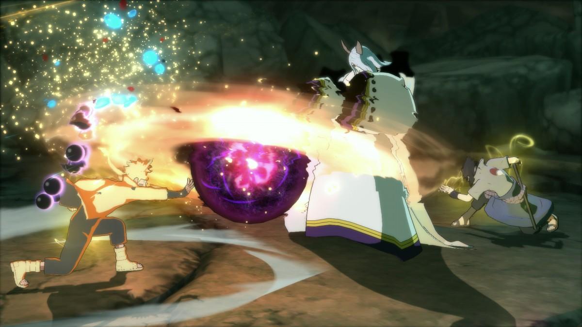 Foto 1 do jogo Naruto Shippuden Ultimate Ninja Storm 4 – Review