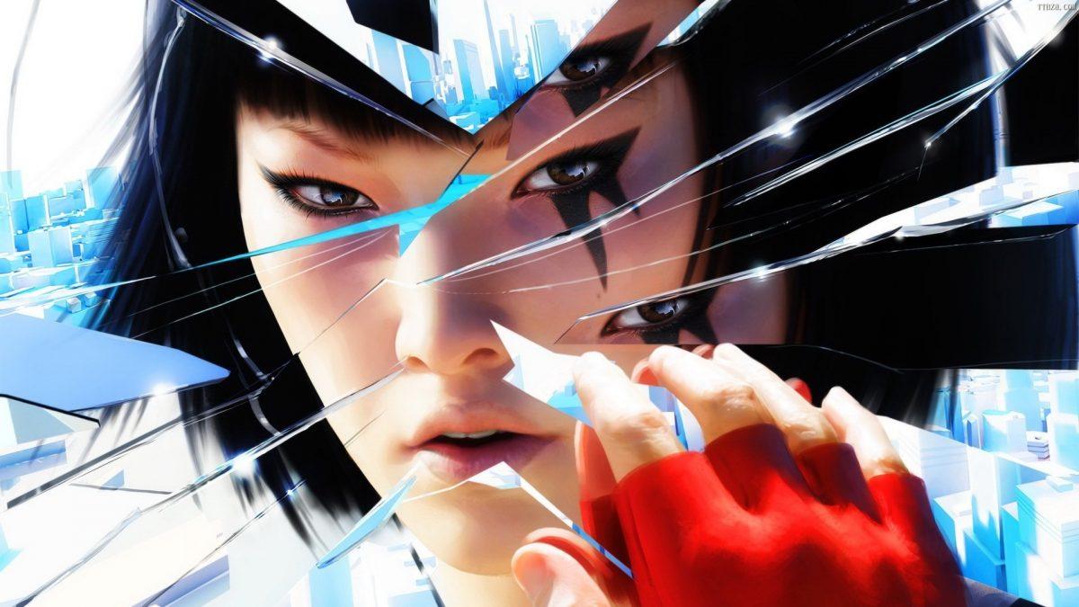 Foto 1 do jogo Mirror's Edge