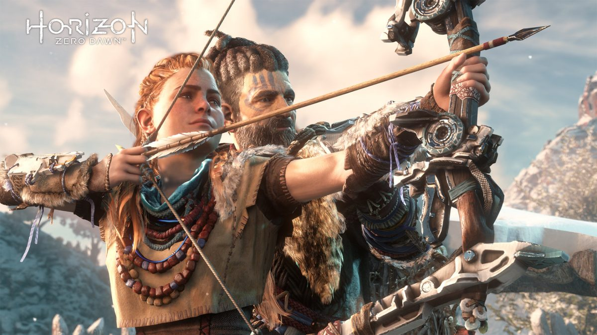 Foto 1 do jogo Horizon Zero Dawn – Review