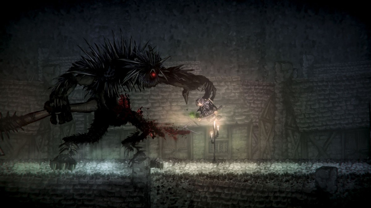 Foto 3 do jogo Salt and Sanctuary – Review