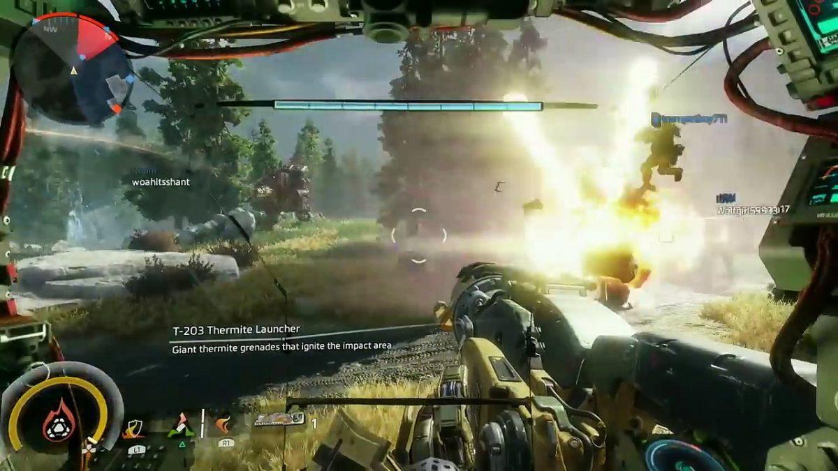 Foto 2 do jogo Titanfall 2