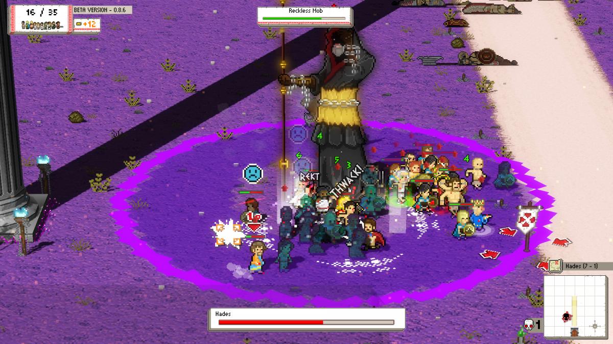 Foto 2 do jogo Okhlos