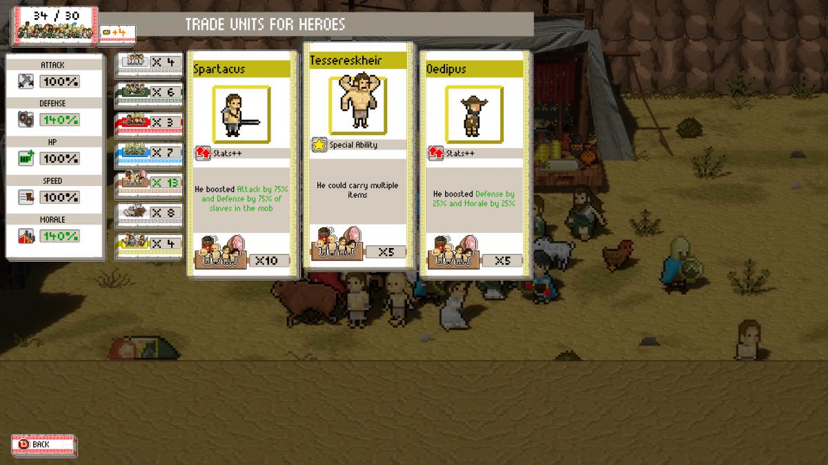 Foto 4 do jogo Okhlos