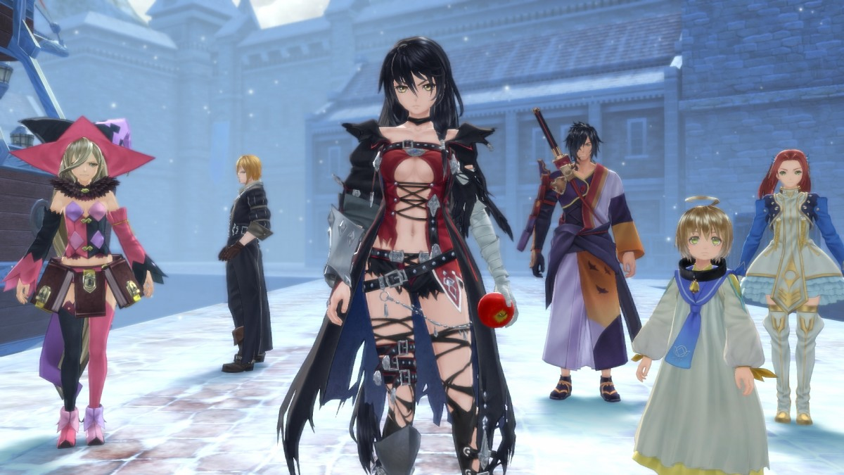 Foto 10 do jogo Tales of Berseria – Review