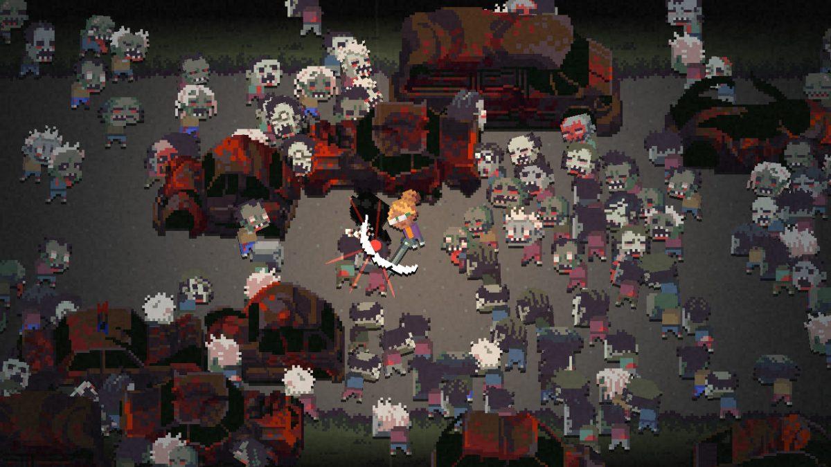 Foto 2 do jogo Death Road to Canada