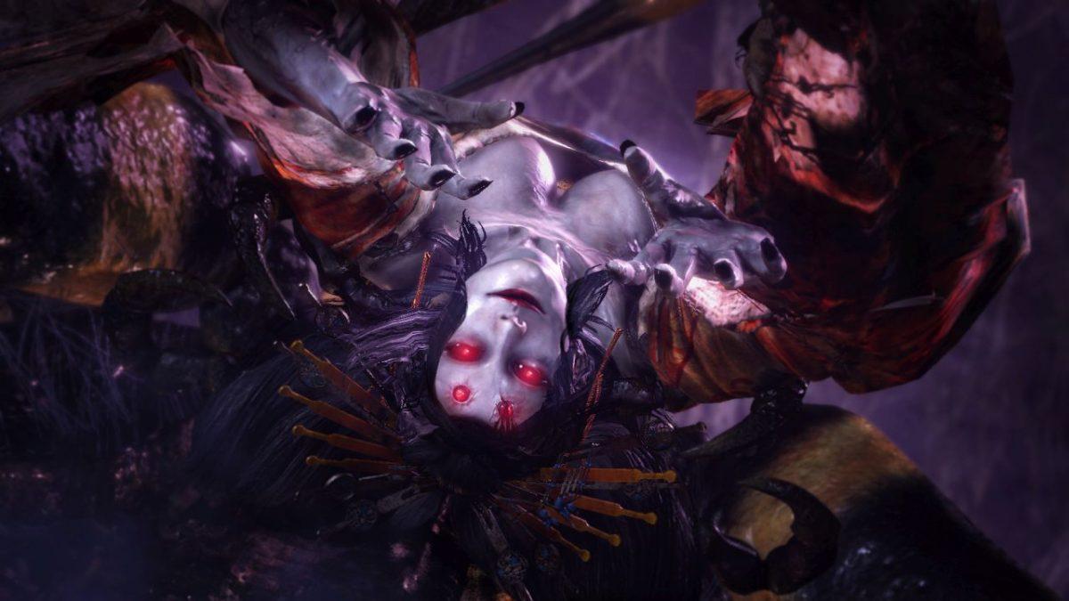 Foto 1 do jogo Nioh – Review