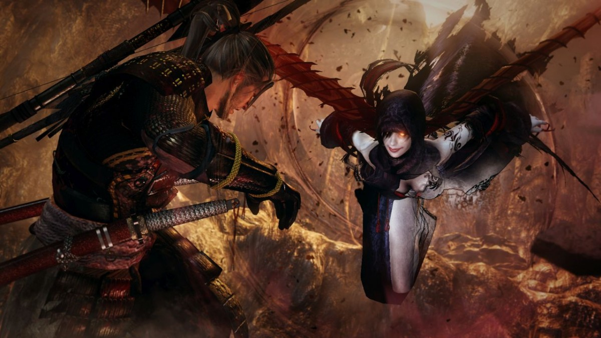 Foto 11 do jogo Nioh – Review