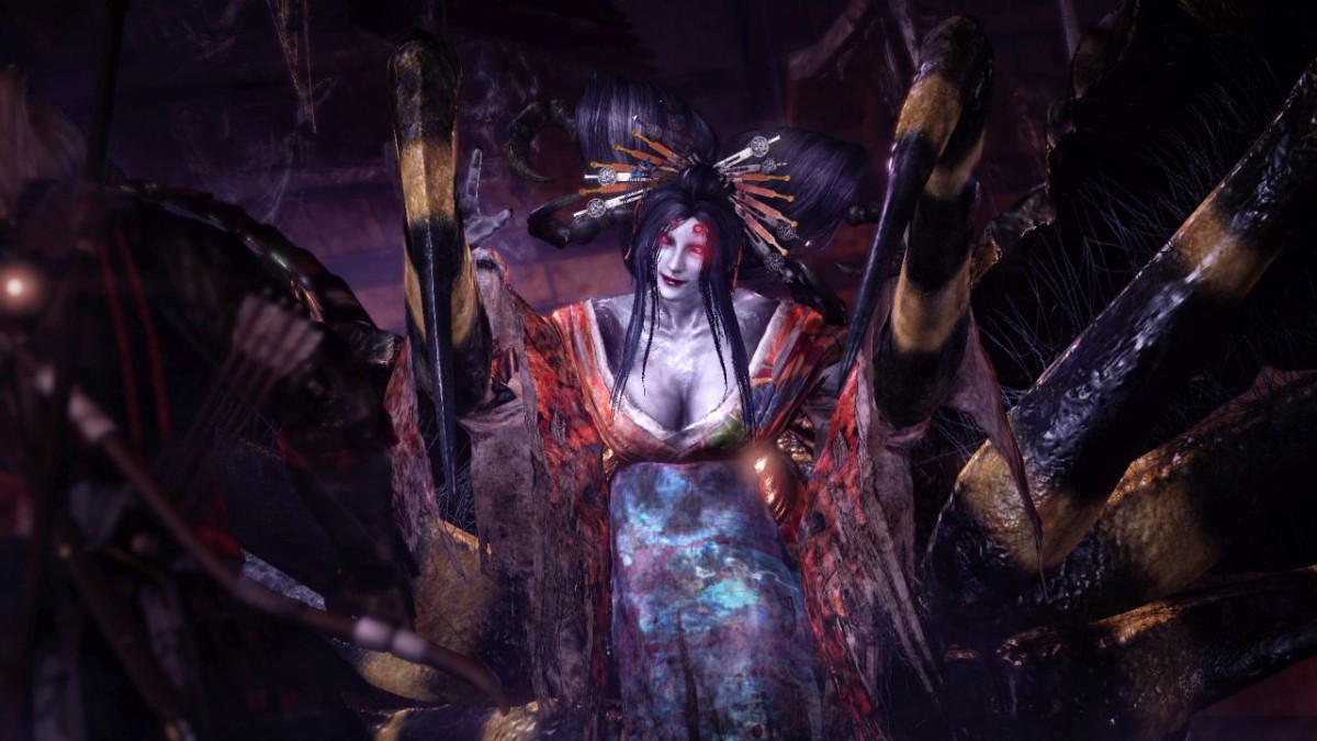Foto 12 do jogo Nioh – Review