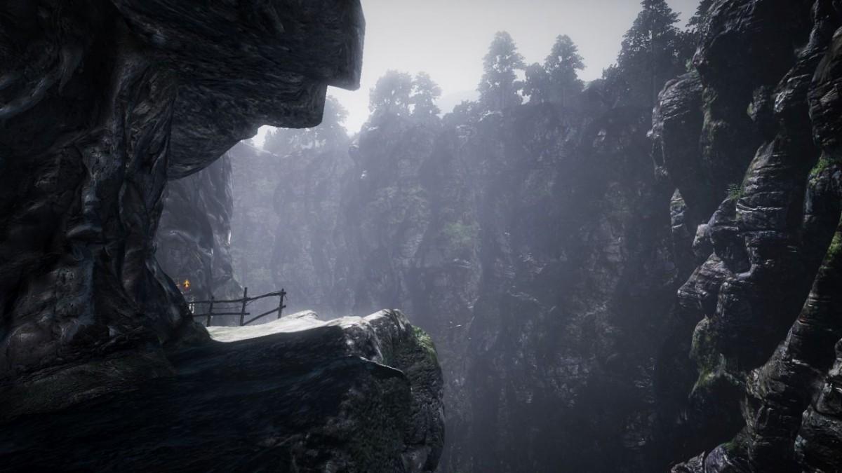 Foto 3 do jogo Nioh – Review