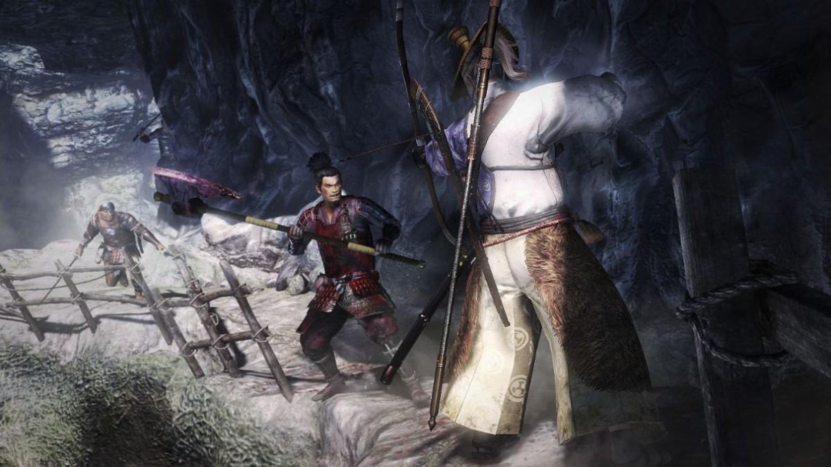 Foto 4 do jogo Nioh – Review