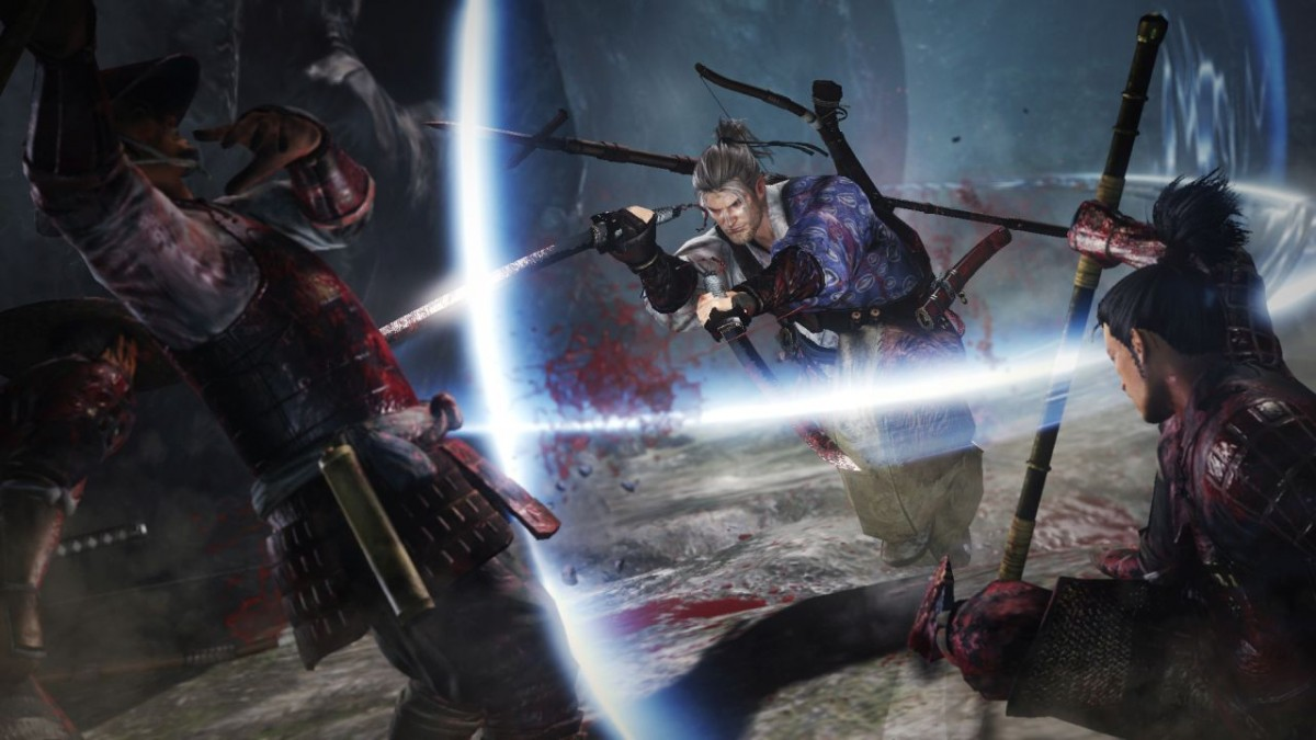 Foto 9 do jogo Nioh – Review