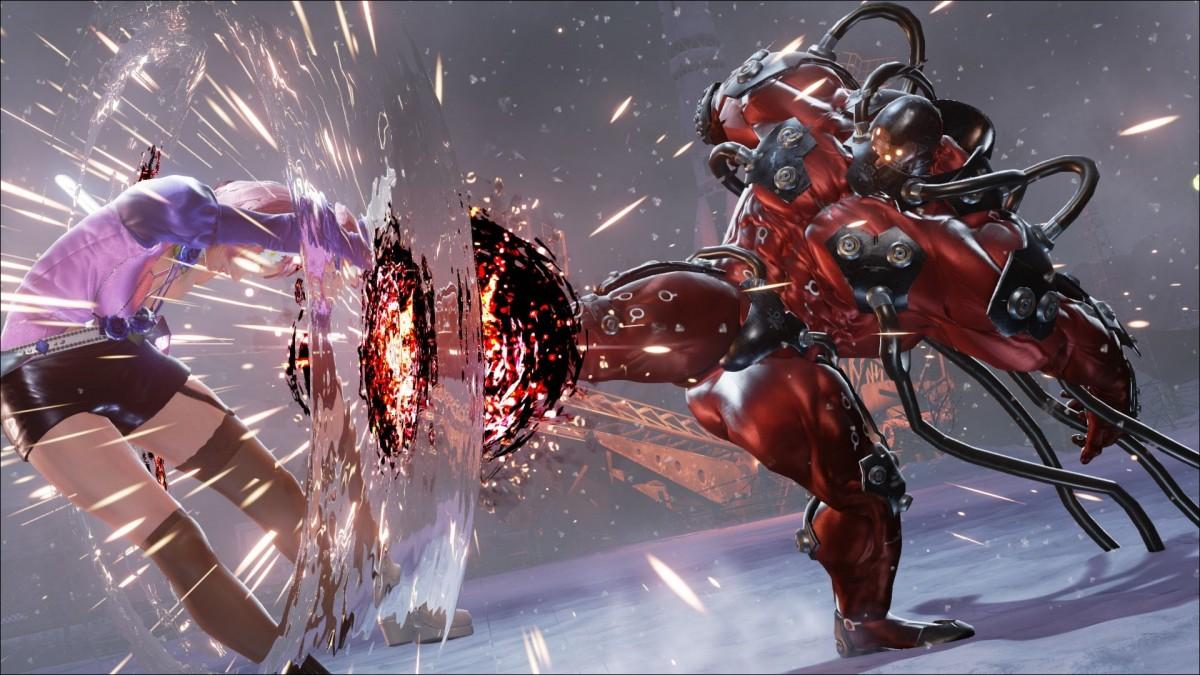 Foto 2 do jogo Tekken 7 – Review