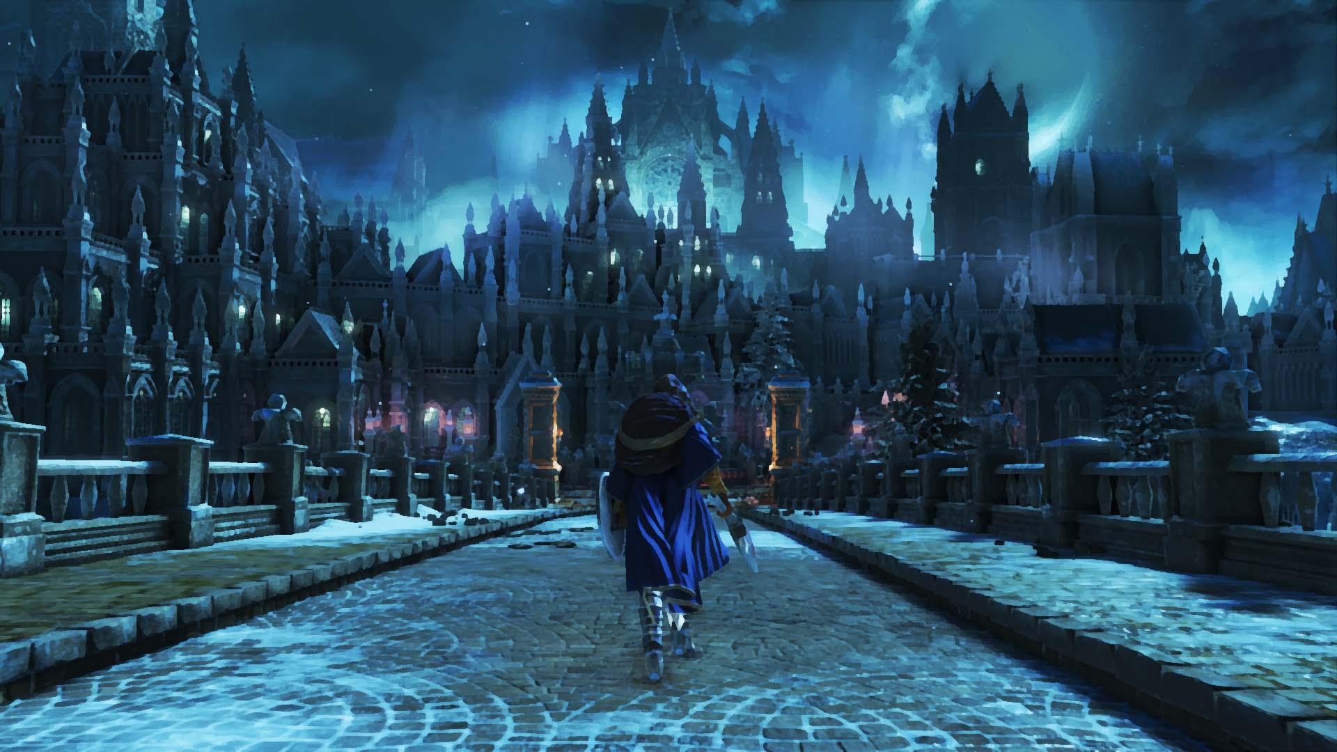 Dark Souls 3 tem mod que deixam os gráficos parecidos com animações
