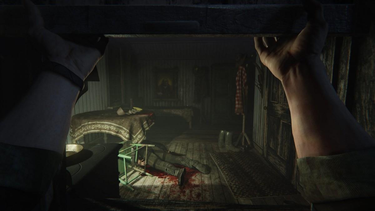 Foto 1 do jogo Outlast 2 – Review
