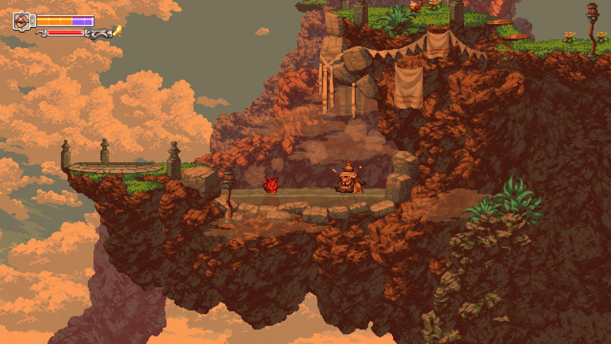 Foto 11 do jogo Owlboy – Review