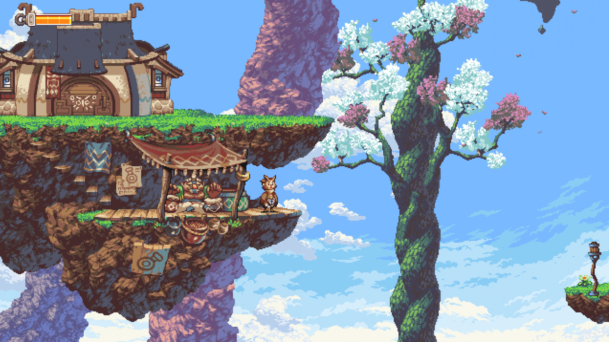 Foto 10 do jogo Owlboy – Review