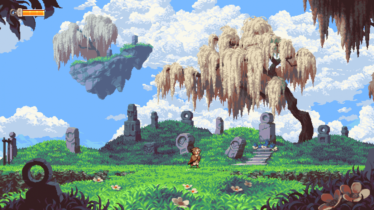 Foto 12 do jogo Owlboy – Review