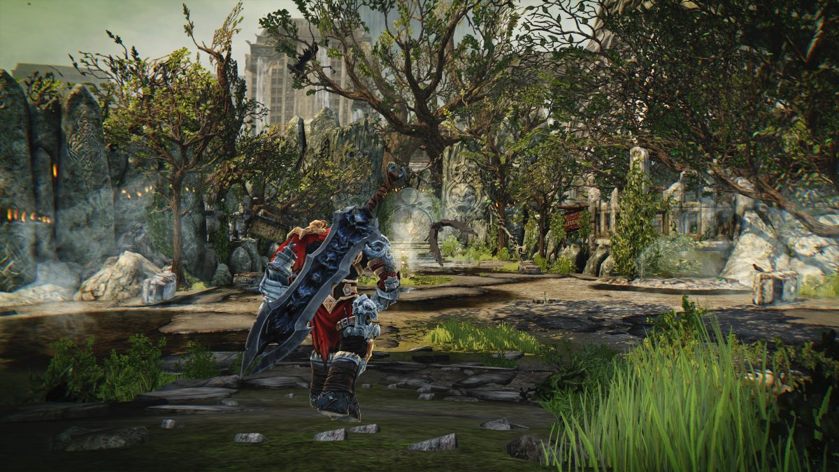 Foto 16 do jogo Darksiders 3 – Review