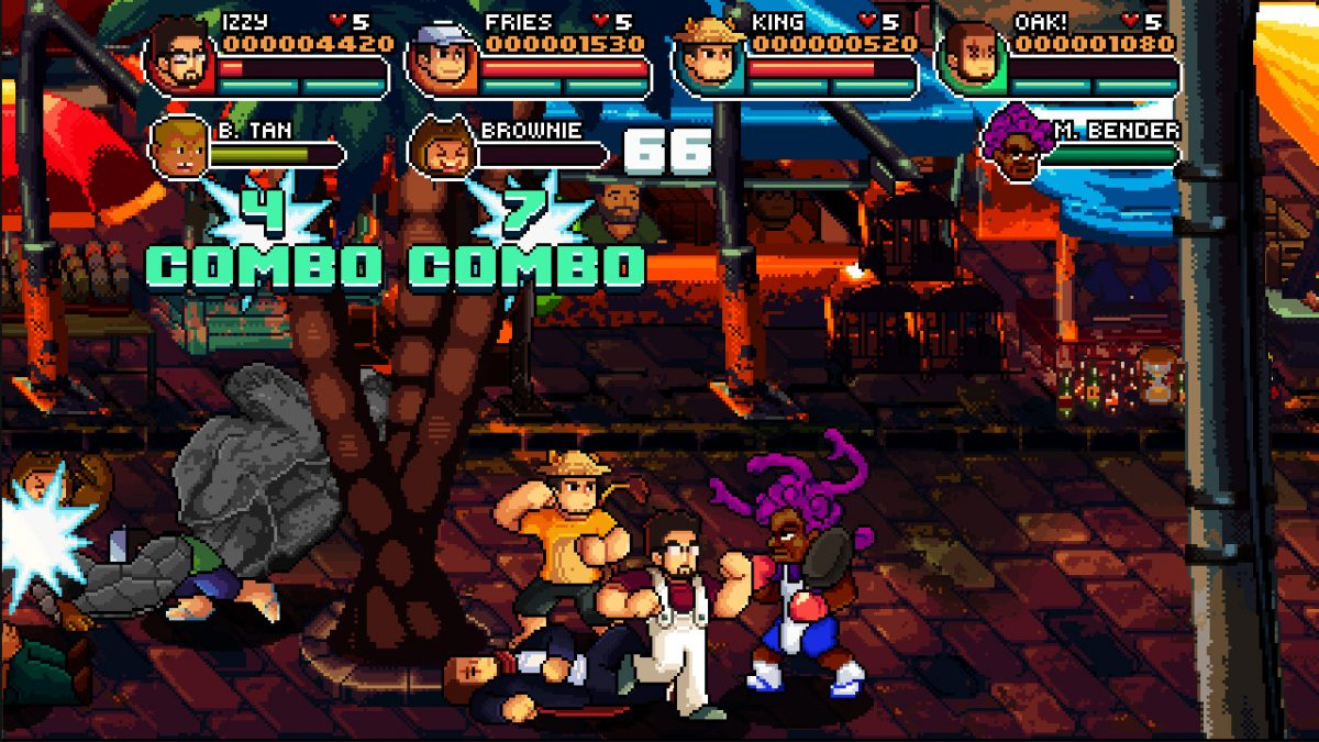 Foto 6 do jogo 99 Vidas – Review