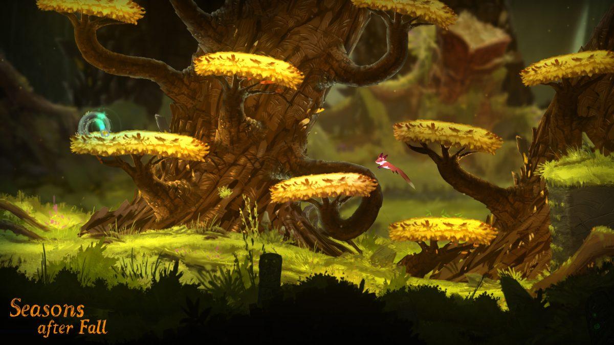 Foto 3 do jogo Seasons After Fall – Review
