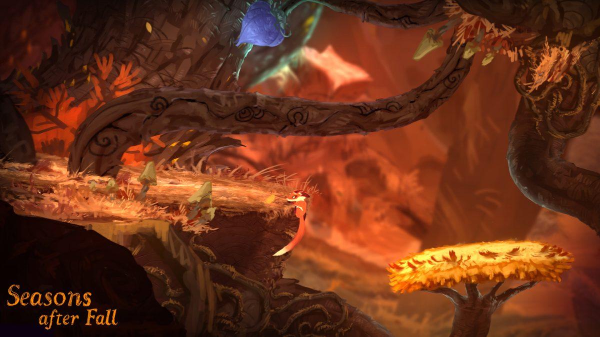 Foto 2 do jogo Seasons After Fall – Review