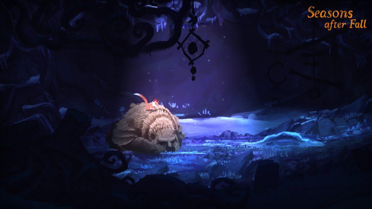 Foto 1 do jogo Seasons After Fall – Review