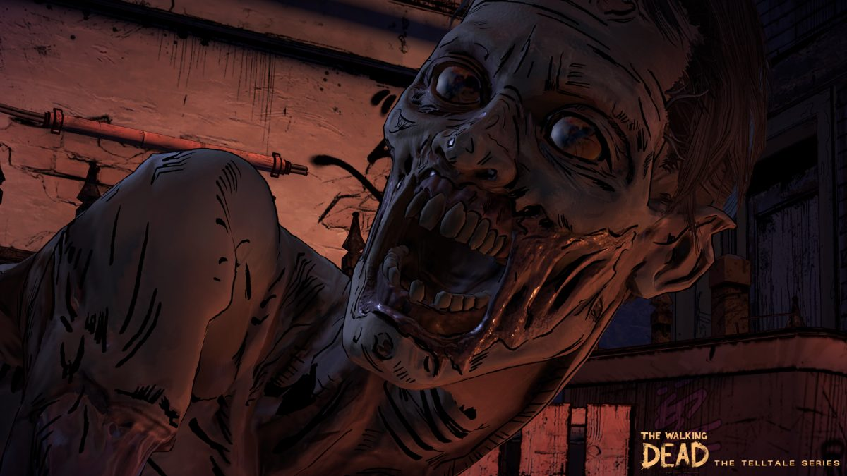 Foto 5 do jogo The Walking Dead: A New Frontier – Review
