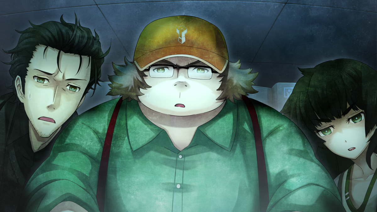 Foto 11 do jogo Steins;Gate 0