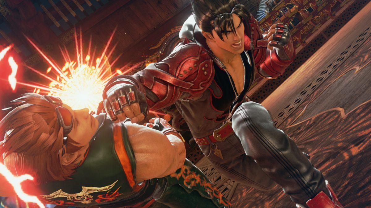 Foto 37 do jogo Tekken 7 – Review