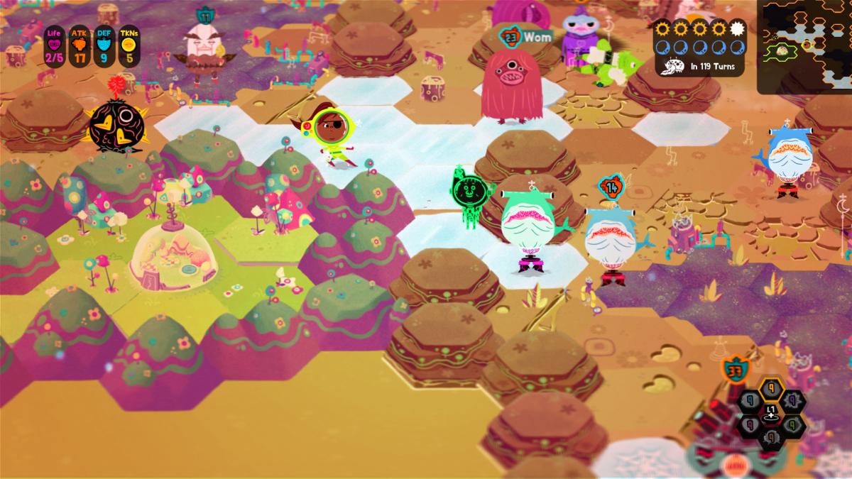 Foto 6 do jogo Loot Rascals – Review
