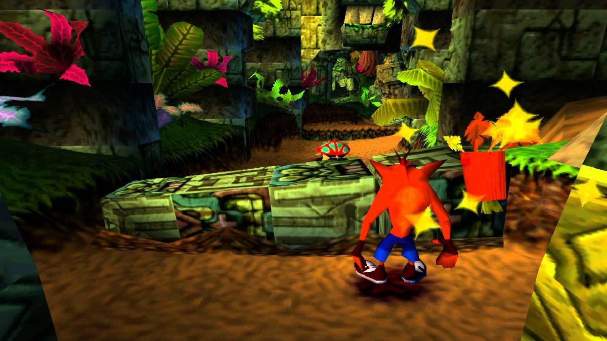 Foto 2 do jogo Crash Bandicoot N. Sane Trilogy – Review