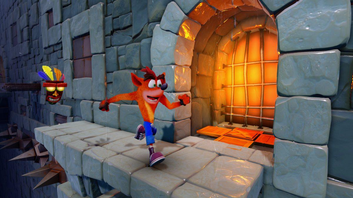 Foto 8 do jogo Crash Bandicoot N. Sane Trilogy – Review