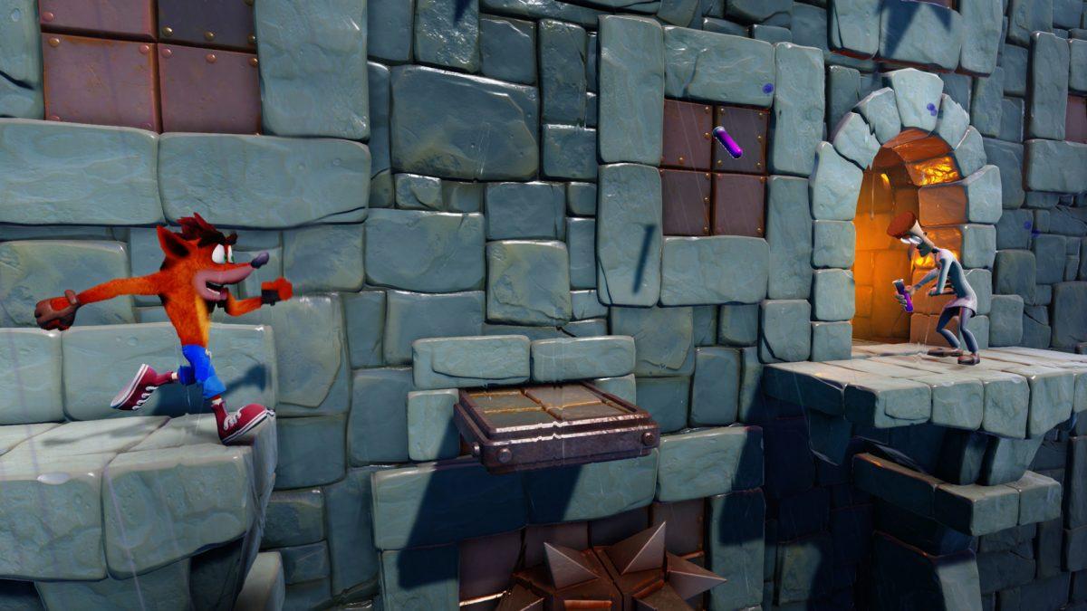 Foto 9 do jogo Crash Bandicoot N. Sane Trilogy – Review