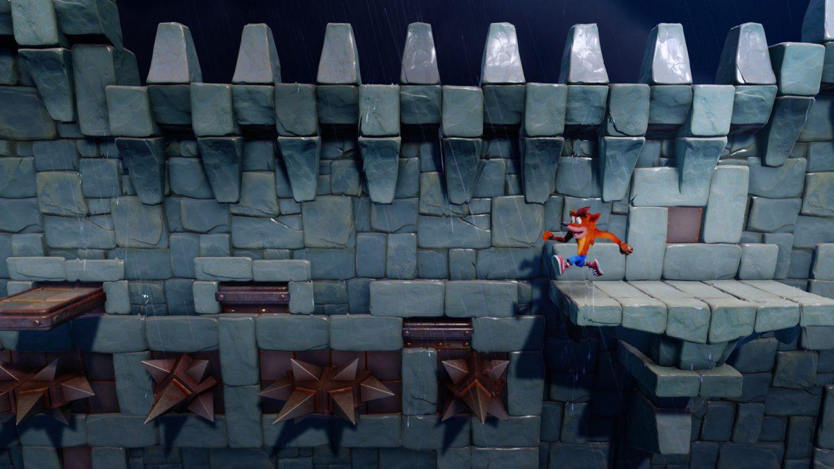 Foto 10 do jogo Crash Bandicoot N. Sane Trilogy – Review
