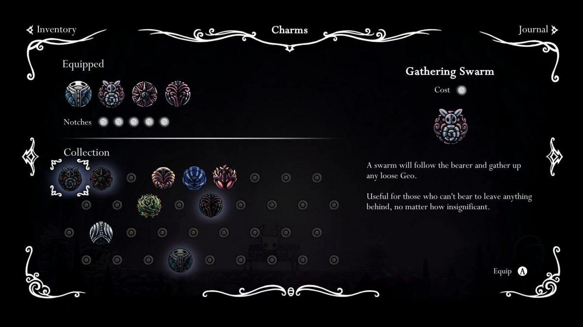 Foto 3 do jogo Hollow Knight – Review