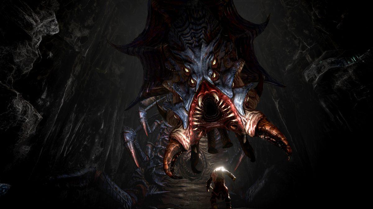 Foto 1 do jogo Styx: Shards of Darkness