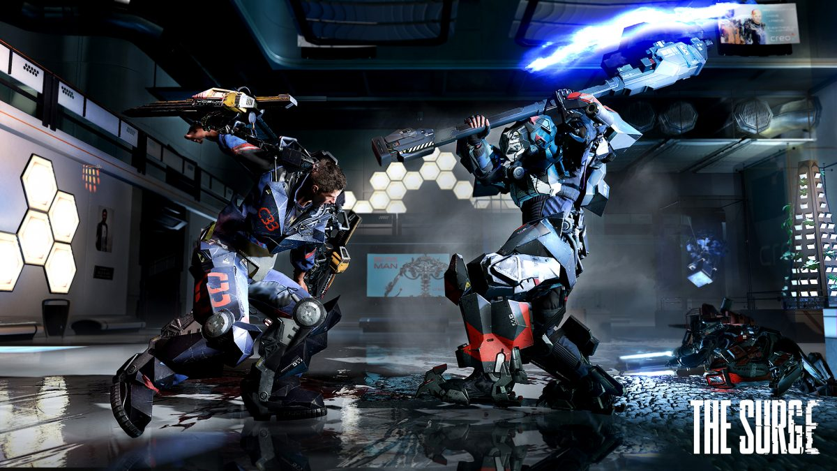 Foto 7 do jogo The Surge