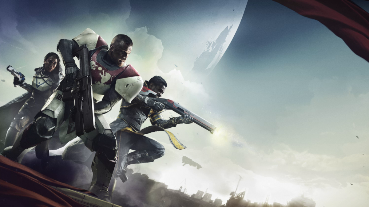 Foto 5 do jogo Destiny 2: The Curse of Osíris – Review