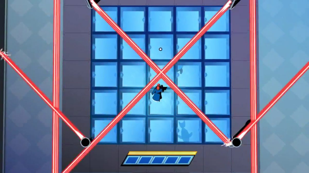 Foto 5 do jogo Mr. Shifty – Review