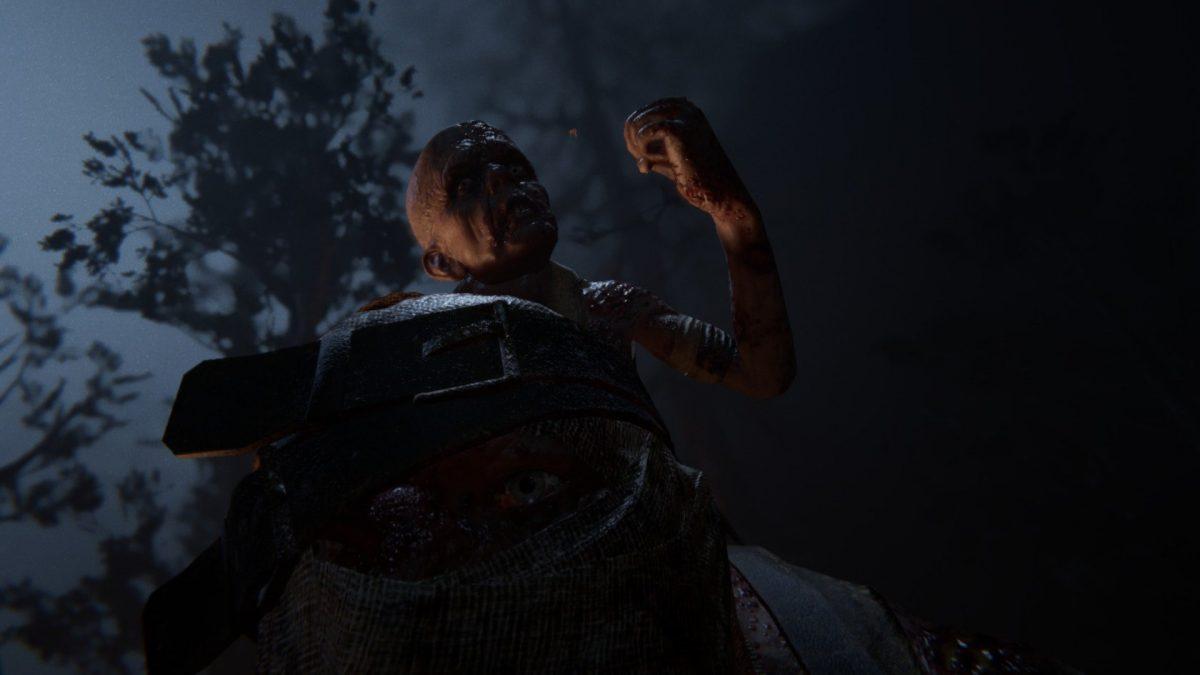 Foto 2 do jogo Outlast 2 – Review