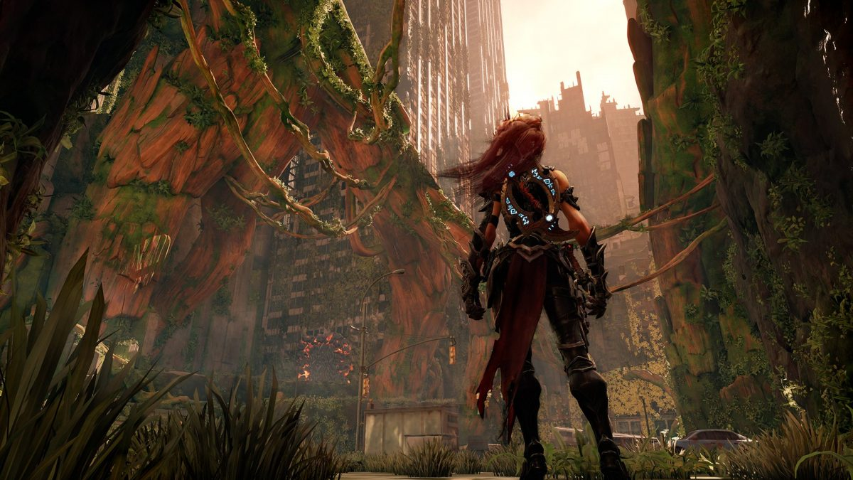 Foto 14 do jogo Darksiders 3 – Review