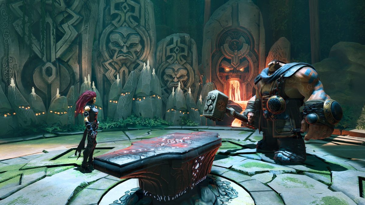 Foto 12 do jogo Darksiders 3 – Review