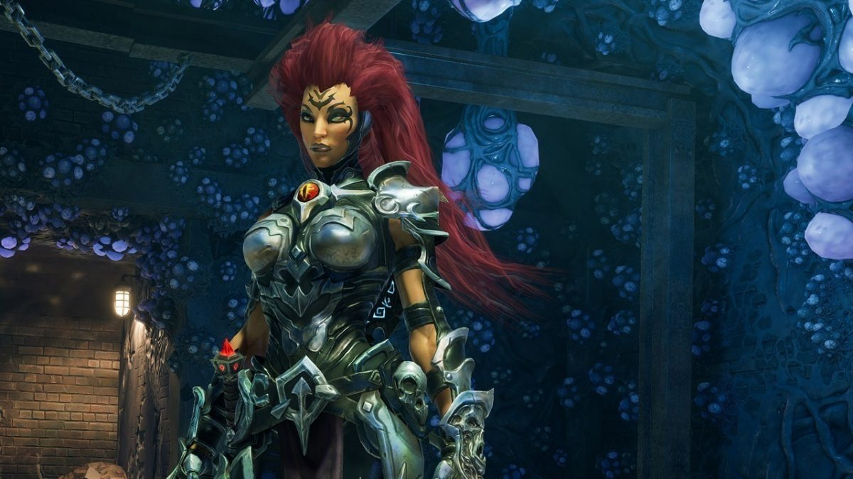 Foto 8 do jogo Darksiders 3 – Review