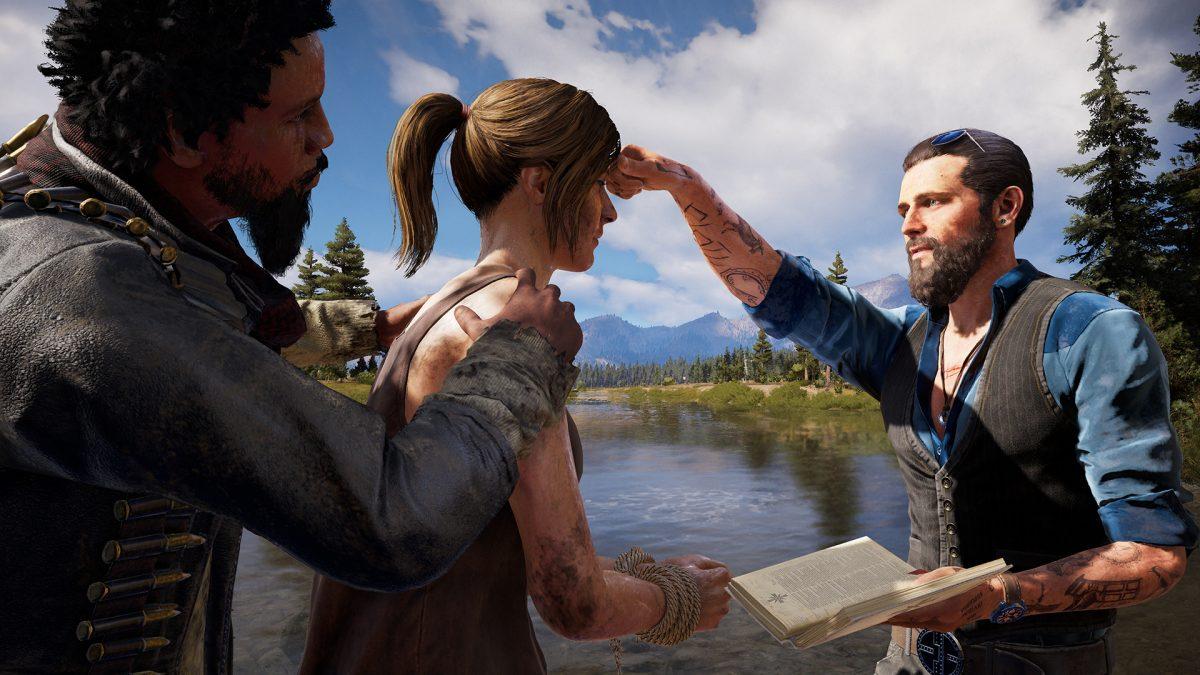 Foto 6 do jogo Far Cry 5 – Review