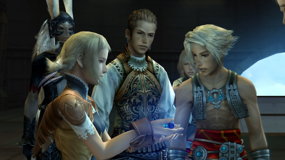 Foto 1 do jogo Final Fantasy XII: The Zodiac Age – Review