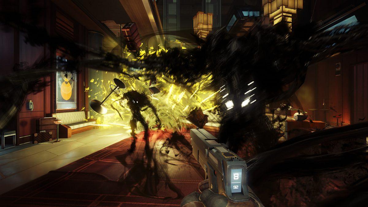Foto 1 do jogo Prey