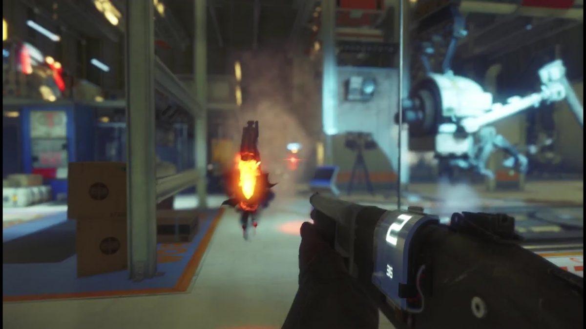 Foto 7 do jogo Prey