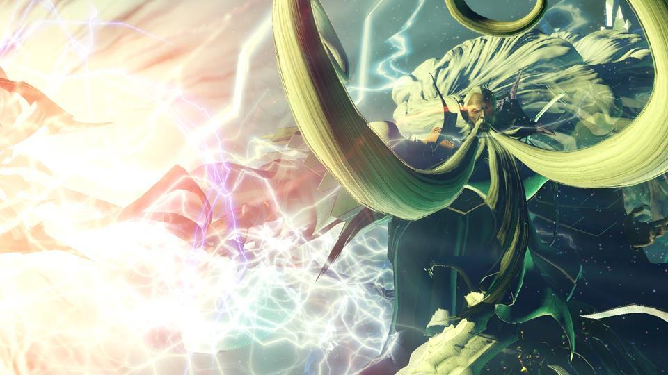 Foto 5 do jogo Dissidia Final Fantasy NT – Review