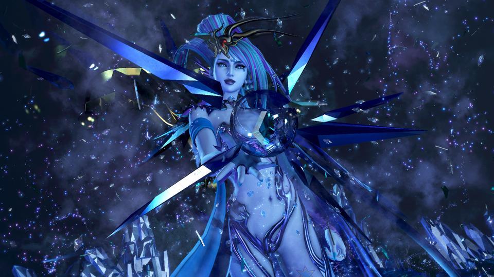Foto 4 do jogo Dissidia Final Fantasy NT – Review