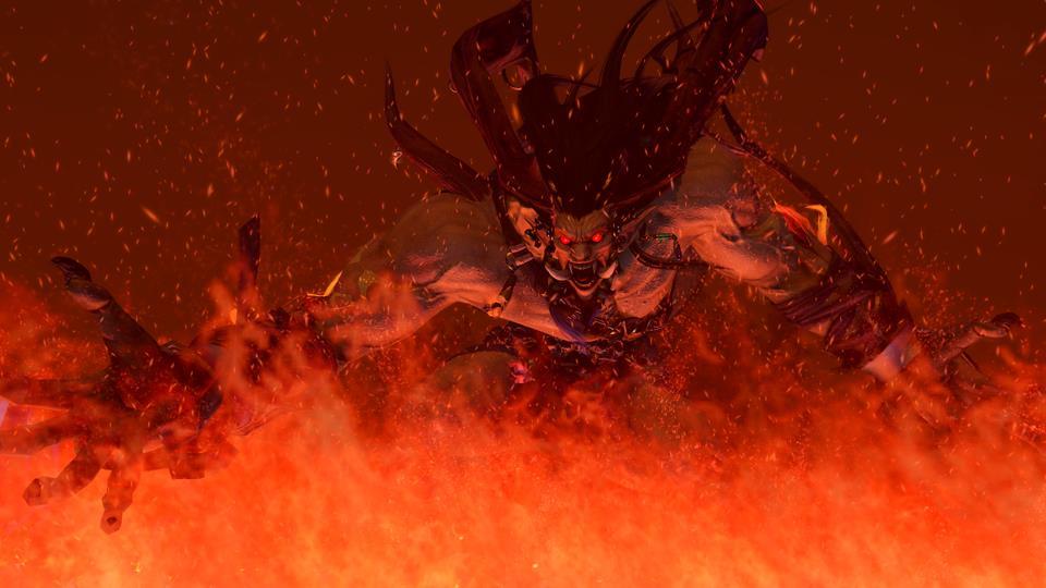Foto 11 do jogo Dissidia Final Fantasy NT – Review